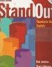 二手書R2YBb《Stand Out Standards-Based Engli