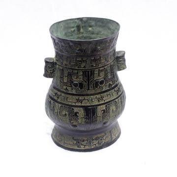 開光古青銅器Z229