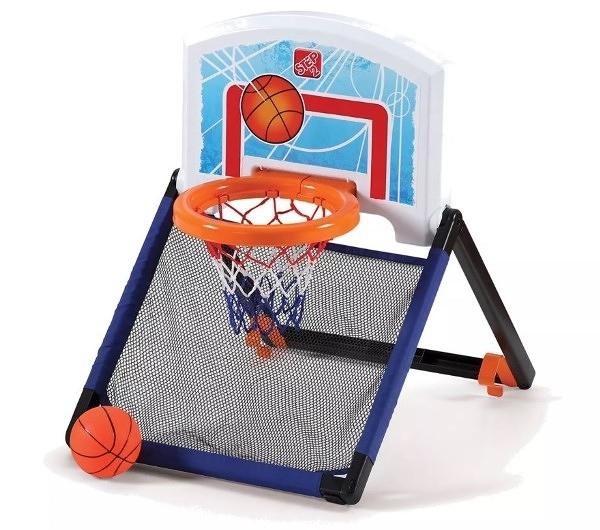 Floor To Door Basketball 小型籃球架 可掛門 TOYeGO 玩具e哥