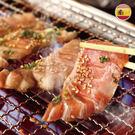 【任選599免運】頂極黃金六兩霜降松板豬(300公克/1-2片)