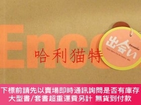 二手書博民逛書店罕見出會い展Encounter(圖錄)Y403949 東京オペラシティ文化財團 出版2001
