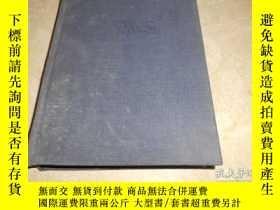 二手書博民逛書店THE罕見MAGNIFICENT AMBERSONS(1918年