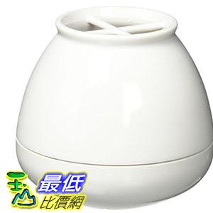 [106美國直購] Sprite BB-WH 浴缸用 濾心 濾芯 White Bath Ball Filter (White, 1)
