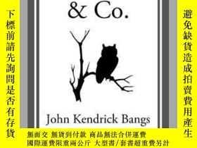 二手書博民逛書店R.罕見Holmes & Co.Y410016 John Kendrick Bangs Start Class