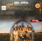 【停看聽音響唱片】【黑膠LP】ABBA:ARRIVAL