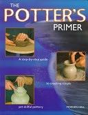 二手書博民逛書店 《The Potter s Primer》 R2Y ISBN:087341540X│Krause Publications Incorporated