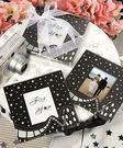 愛的故事相框杯墊 (兩入裝) 婚禮小物 送客小禮 婚禮佈置/50組
