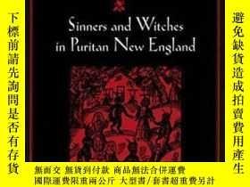 二手書博民逛書店【罕見】Damned Women: Sinners And Wi