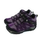 MERRELL ALVERSTONE MID GTX 運動鞋 健行鞋 紫色 女鞋 ML034590 no132