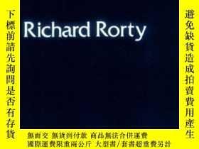 二手書博民逛書店Consequences罕見Of Pragmatism-實用主義的後果Y436638 Richard Rort