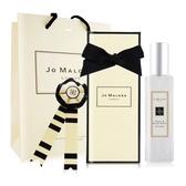 Jo Malone 牡丹與胭紅麂絨(30ml)加贈品牌提袋及褂飾