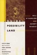 二手書《A Guide to Possibility Land: Fifty-one Methods for Doing Brief, Respectful Therapy》 R2Y ISBN:0393702979