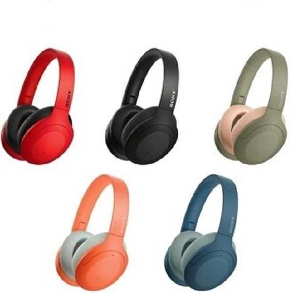 【南紡購物中心】SONY WH-H910N 無線降噪耳罩式耳機 無線藍牙降噪耳機
