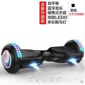 豹行智能電動車雙輪學生越野代步車兒童8-12兩輪成年成人自平衡車 NMS漾美眉韓衣