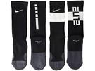 Nike 男女兒童Elite2組小腿中段運動襪