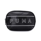 PUMA WMN CORE 小側背包 黑 077391-01