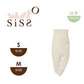 【SISSO有機棉】彩棉點點舒棉包肚褲 S M