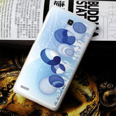 [ 機殼喵喵 ] 小米機 紅米Note 手機殼 客製化 照片 外殼 全彩工藝 SZ143