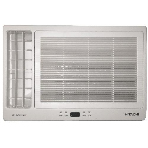 『HITACHI 』☆  日立 變頻式 側吹冷專窗型冷氣 RA-25QV1 **免費基本安裝+舊機回收**