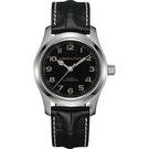 【墨菲錶】Hamilton 漢米爾頓 星際效應 Murph 限量特仕機械錶-42mm H70605731