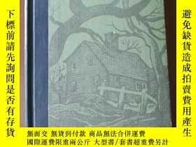 二手書博民逛書店FAMOUS罕見GHOST STORIES 著名的鬼故事(194