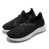 Skechers 慢跑鞋 Downtown Ultra-Core 黑 白 避震緩衝 男鞋 運動鞋【PUMP306】 18548BKW