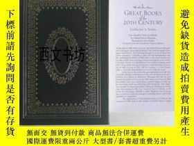 二手書博民逛書店【罕見】1998年出版One Hundred Years of
