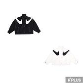 NIKE 女 棉質運動外套 AS W NSW RPL SWSH WVN-DD5585010/DD5585100