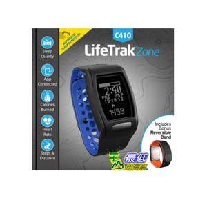 [美國直購 ShopUSA] lifetrak區活動監測表 LifeTrak Zone Activity Monitor Watch $3626
