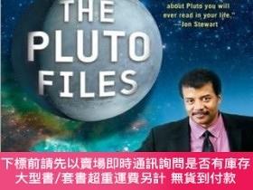二手書博民逛書店The罕見Pluto Files: The Rise and Fall of America s Favorite