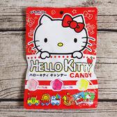 扇雀飴_Hello Kitty三味水果糖61g【0216零食團購】4901650103430