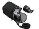 索尼ILCE-A6000 A6100 A6300 A6400 A6600微單相機包 便攜保護套 南風小鋪