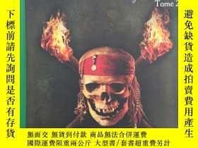 二手書博民逛書店Pirates罕見des Caraïbes, Tome 2 :