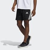 Adidas AERO 3S SHO AEROREADY 男款 黑色 運動 短褲 GM0643【KAORACER】