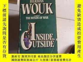 二手書博民逛書店WOUK罕見AUTHOR OFY9890 出版1986