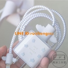 ipad充電器保護套蘋果12數據線20w快充頭iphone11promax【輕派工作室】