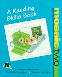 二手書博民逛書店 《Mosaic Two: A Reading Skills Book》 R2Y ISBN:0070689989│McGraw-Hill ESL/ELT