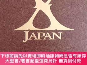 二手書博民逛書店X罕見JAPAN Memorial Photo Album 日文原版初版限量10000冊帶證書Y237398