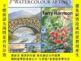 二手書博民逛書店Terry s罕見Top Tips For Watercolour ArtistsY255562 Terry