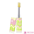 DHC 純橄欖護唇膏-Barbapapa 泡泡先生聯名限定款(1.5g)#綠色Barbalala【美麗購】