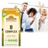 Sundown日落恩賜 每日綜合B群RDV錠(100錠/瓶)