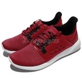 【五折特賣】Asics 慢跑鞋 Gel-Kenun Lyte 紅 白 無車縫線鞋面 輕量緩震 運動鞋 男鞋【PUMP306】T830N2390