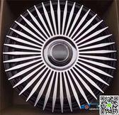 網紅17 18 19寸懸浮奔馳E260 S級奧迪A4 A6 Q5 S60皇冠凱美瑞輪轂 mks免運 生活主義