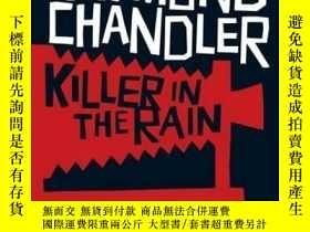 二手書博民逛書店Killer罕見In The RainY256260 Raymond Chandler Penguin Boo