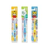日本 SUNSTAR 三詩達 巧虎兒童牙刷(1支入) 款式可選【小三美日】顏色隨機出貨