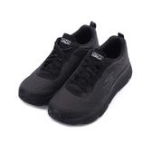 SKECHERS 慢跑系列 GORUN MAX CUSHIONING ELITE 跑鞋 全黑 54430BBK 男鞋