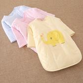 嬰兒睡袋寶寶純棉加厚睡覺防踢被四季通用幼兒童小孩護肚睡兜秋冬