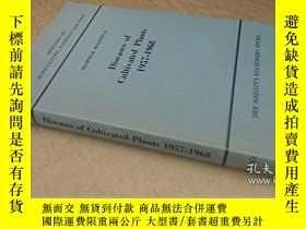 二手書博民逛書店Report罕見on Diseases of Cultivate