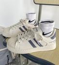 小白鞋2021年新款春季帆布板鞋女ulzzang百搭ins街拍潮鞋運動休閒