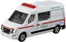 TOMICA #44 日產 NV400 EV 救護車 TOYeGO 玩具e哥